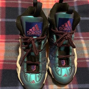 Adidas limited edition crazy 8's